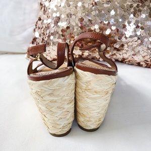 bp Shoes - [ BP. ] Nordstrom's Espadrilles Wedges